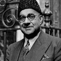Liaquat ALi Khan was one of them to create Desai Liyaquat Pact