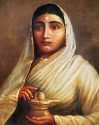 AHilyabai Holkar was noble sardar of MAratha Empire