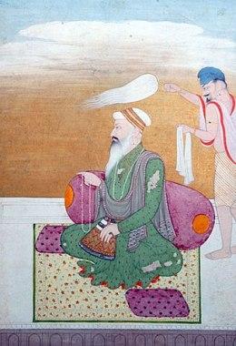 Guru Ram Das was born on September 24 1534 in Lahore, Punjab, Pakistan, and died on 1 September 1581, in Amritsar, Punjab, India.