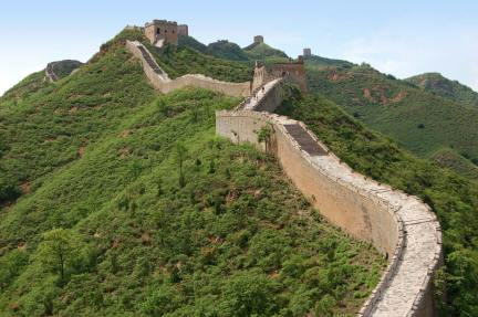 The Ming dynasty saw a huge growth in China's population and general economic prosperity.