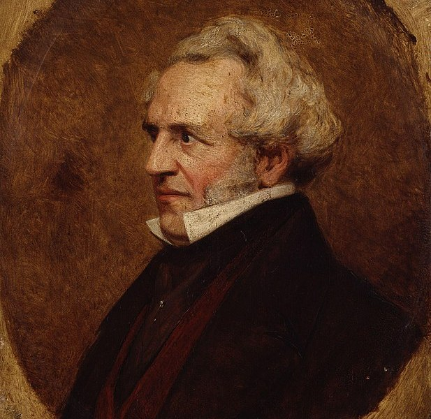 James Silk Buckingham, known for his contributions to Indian journalism, was a pioneer who fought for a liberal press in India.