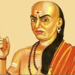 Chanakya's death is not revealed. There are two standpoints - he starved himself to death or he was killed by a quick woven plot around him.