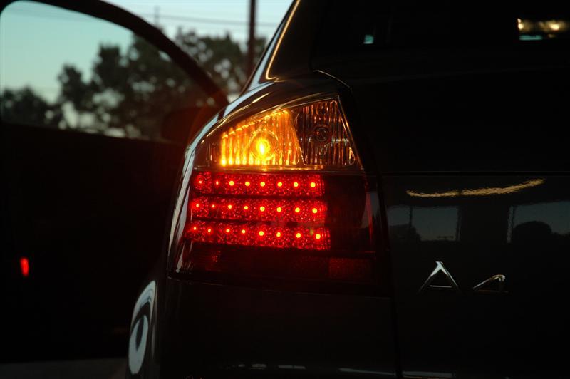 How Hook Led Lights Car
