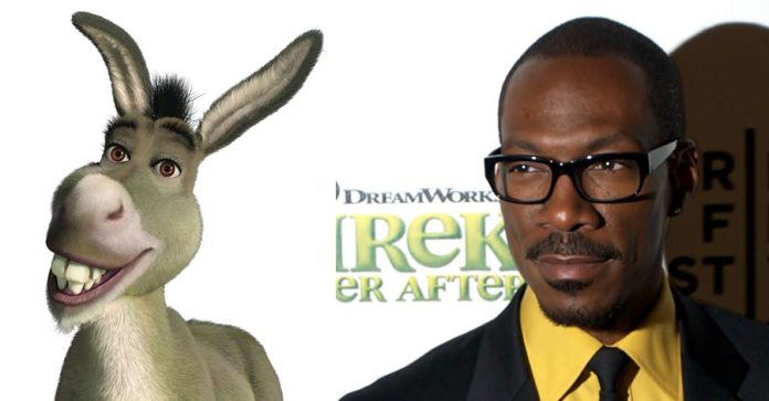 Image result for Eddie Murphy - Donkey