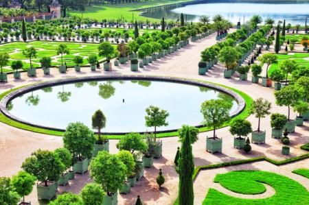 Palace Versailles