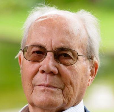 Ulrich Libbrecht