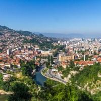 A Week in Sarajevo