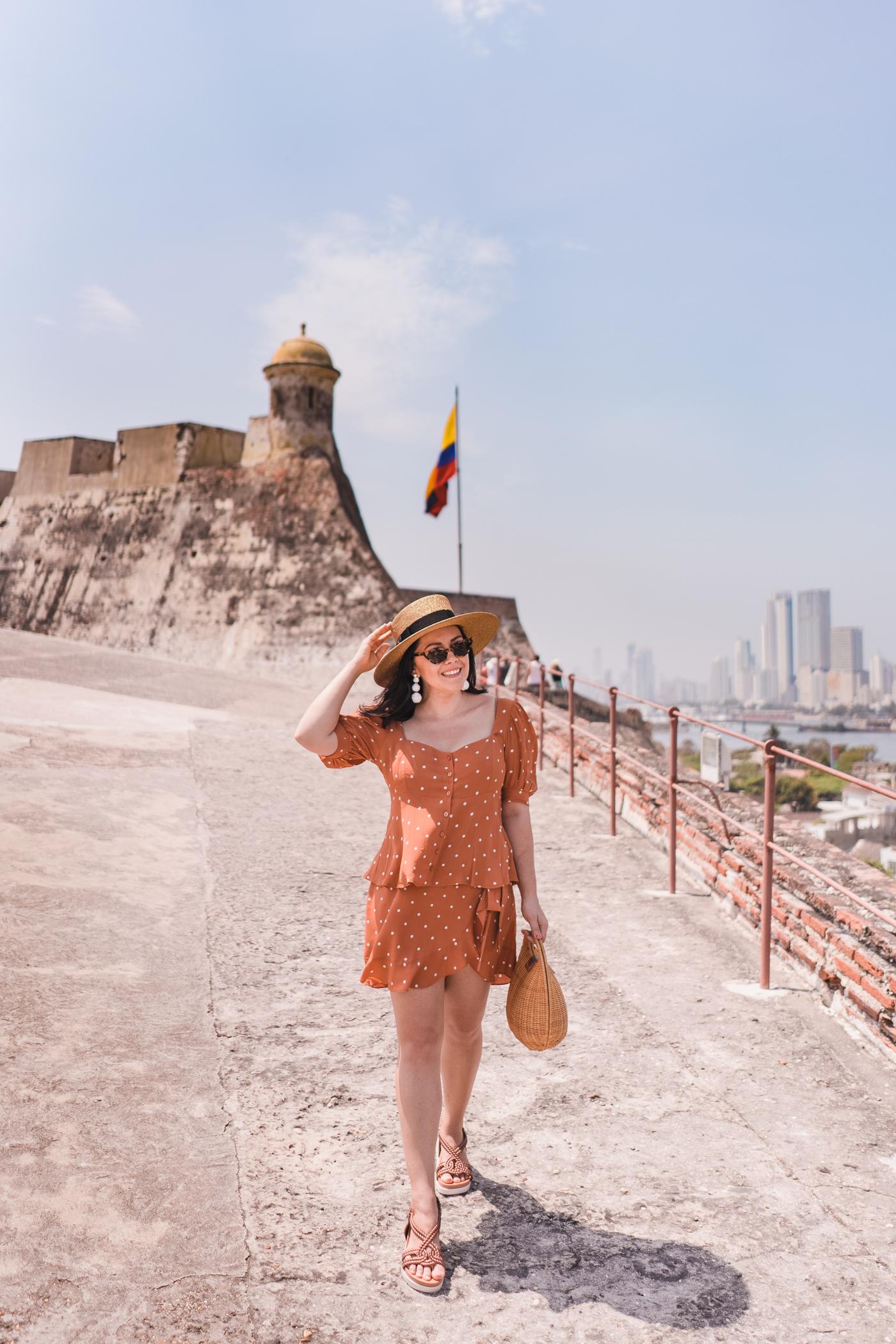 Top Attractions in Cartagena