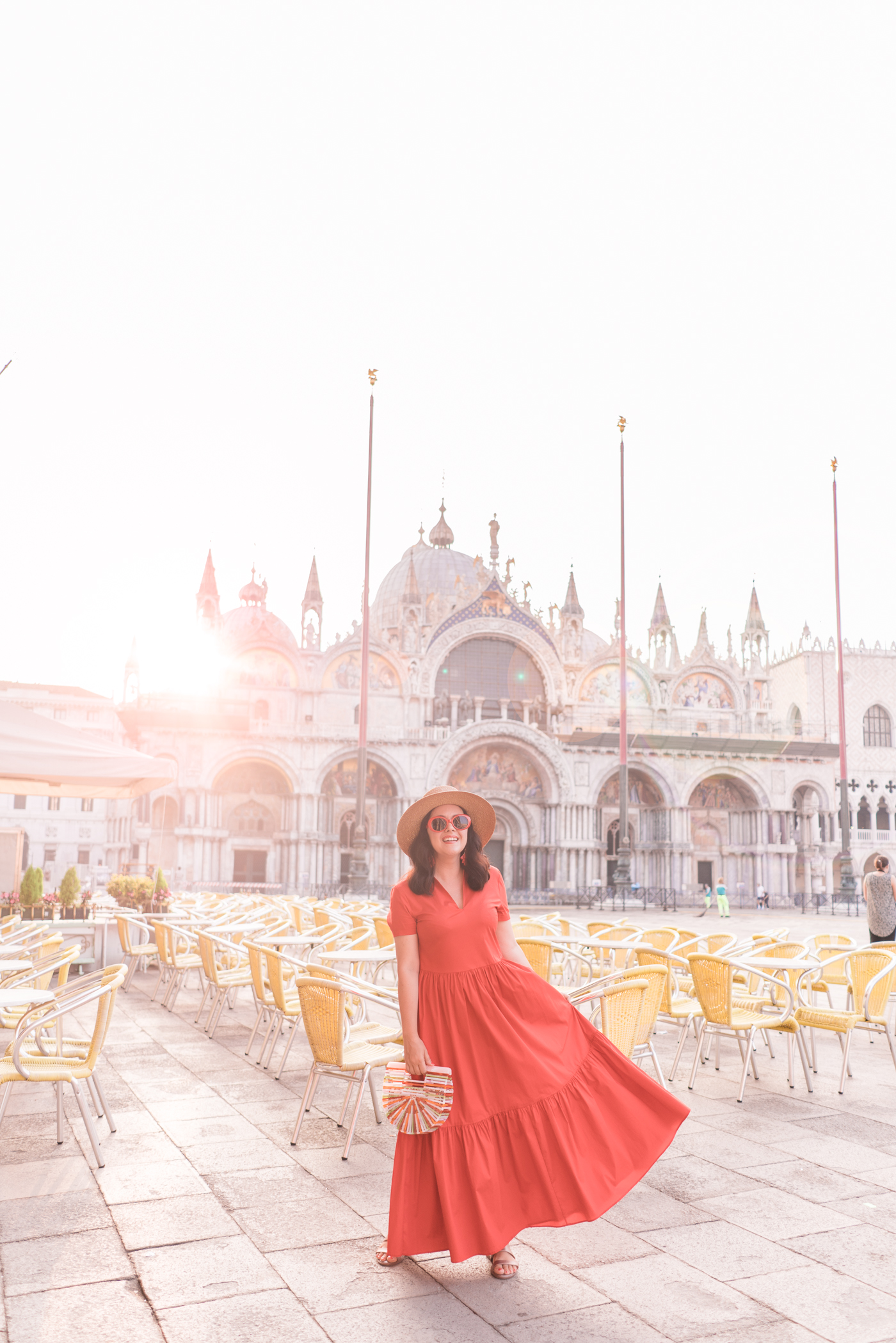Venice Guide - Sunrise in Venice