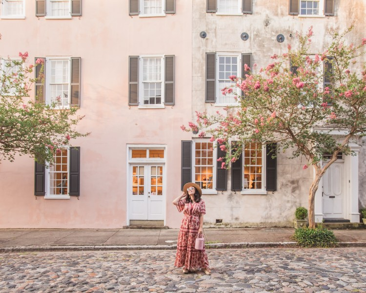 Summer's Best Maxi Dresses