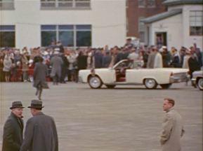 342-USAF-34662 - PRESIDENT KENNEDY VISITS SAC HEADQUARTERS, 12-07-1962-240.000