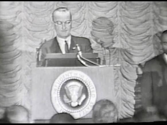 LBJ Press Conference-19640201-02