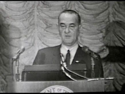 LBJ Press Conference-19640201-13