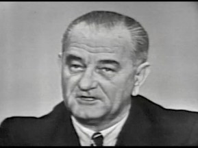 MP 509 - LBJ Press Conference - 19640229-1440.000