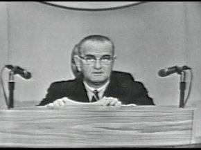 MP 509 - LBJ Press Conference - 19640229-240.000