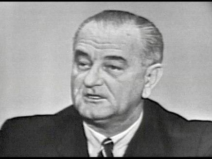 MP 509 - LBJ Press Conference - 19640229-660.000