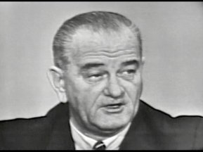 MP 509 - LBJ Press Conference - 19640229-960.000