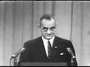 MP 511 - LBJ Press Conference - 19640416-420.000