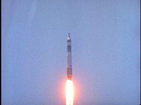 342-USAF-34148-Titan VS-1 Rocket Launch (1961)-135.000
