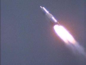 342-USAF-34148-Titan VS-1 Rocket Launch (1961)-1395.000
