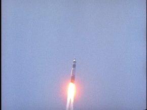 342-USAF-34148-Titan VS-1 Rocket Launch (1961)-165.000