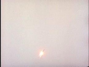 342-USAF-34148-Titan VS-1 Rocket Launch (1961)-210.000