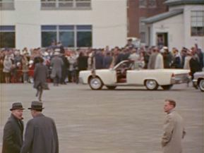 342-USAF-34662 - PRESIDENT KENNEDY VISITS SAC HEADQUARTERS, 12-07-1962-240.000