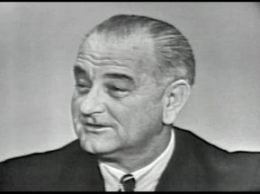 MP 509 - LBJ Press Conference - 19640229-1080.000