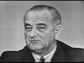 MP 509 - LBJ Press Conference - 19640229-1500.000
