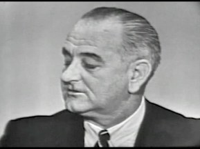 MP 509 - LBJ Press Conference - 19640229-1620.000
