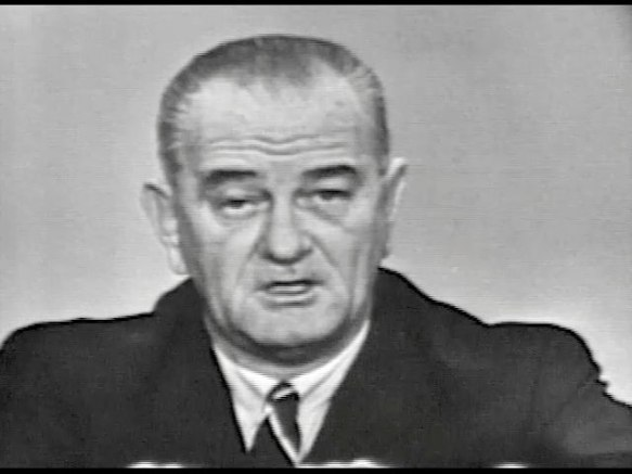 MP 509 - LBJ Press Conference - 19640229-720.000