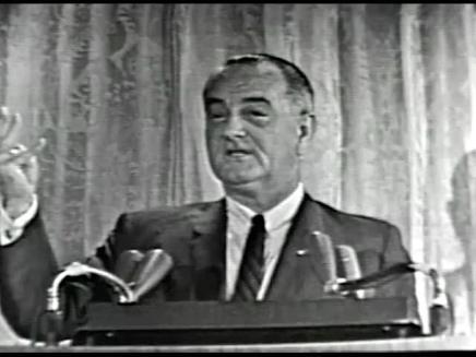 MP 510 - LBJ Press Conference - 19640307-1320.000