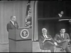 MP 511 - LBJ Press Conference - 19640416-240.000