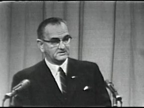 MP 511 - LBJ Press Conference - 19640416-480.000