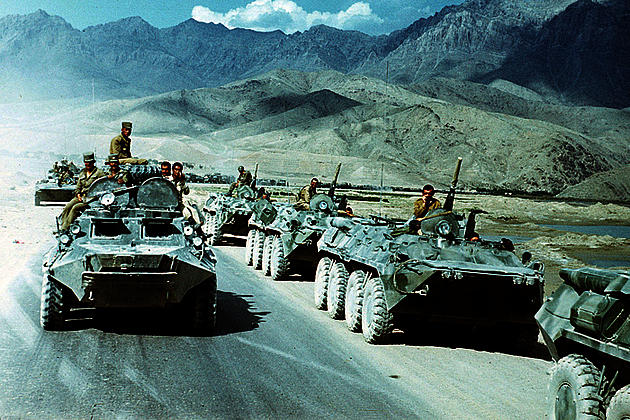Image result for photos of russia's invasion Afghanistan