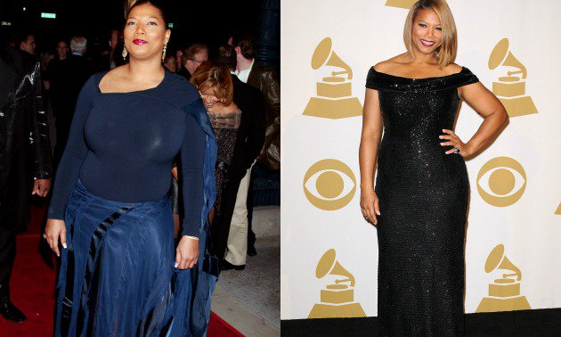 Unbelievable Celebrity Weight Loss Stories