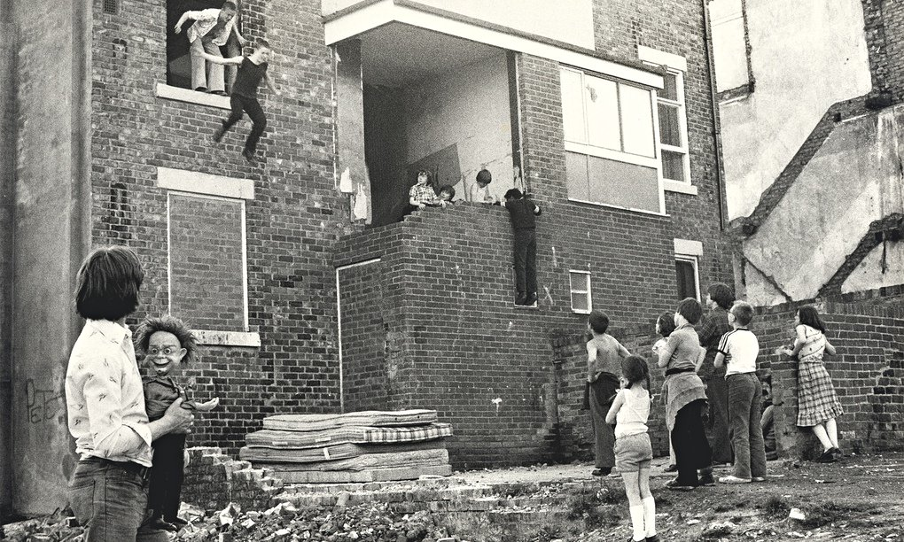 This is What Tish Murtha Looked Like  on 2/1979