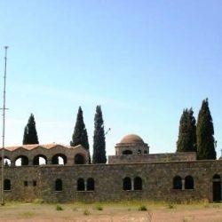 Philerimos Monastery