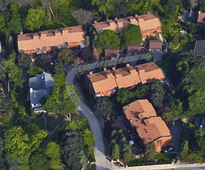 Timberlay's development in 2015. Image: Google Maps.