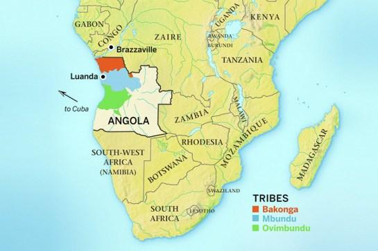 Image result for Angóla