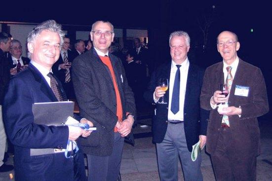 Erwin Tschachler, Bernhard Zelger, Dieter Metze, Gerd Plewig
