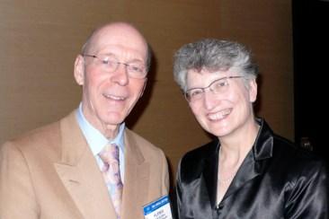 Gerd Plewig, Barbara Starr