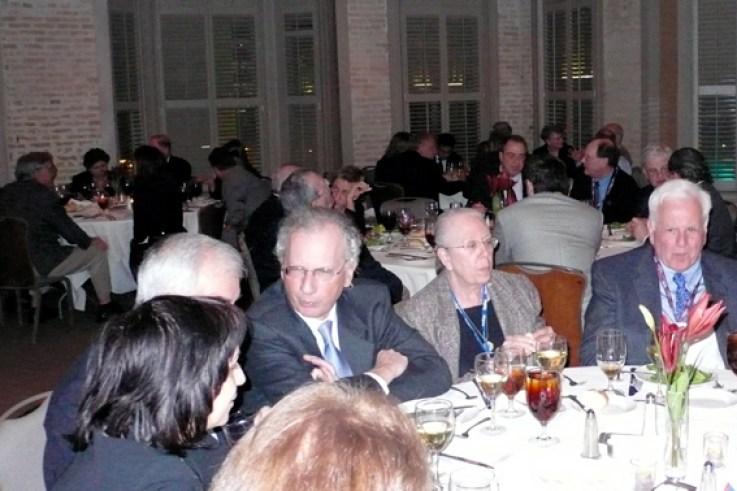 Daniel Wallach, Carol Goldsmith, Lowell Goldsmith