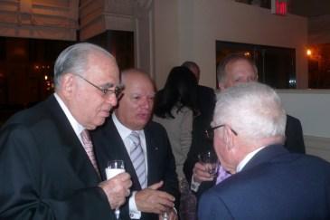 Mauricio Goihman-Yahr, Joseph Pace