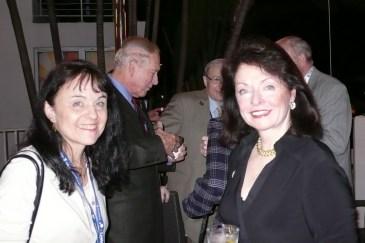 Madeleine Lebwohl