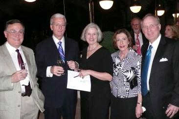 Anthony Benedetto, Diane Benedetto