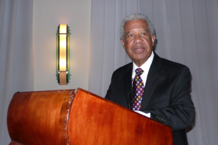 Charles McDonald