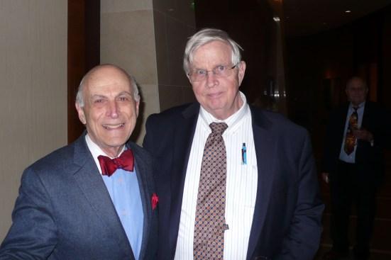 Howard laibach, Clark Lambert