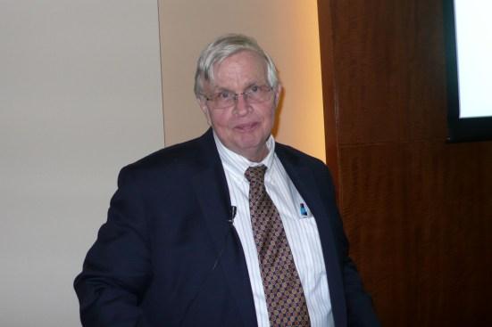 Clark Lambert