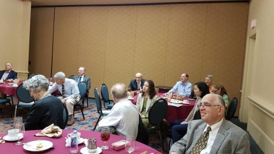 HDS Meeting
